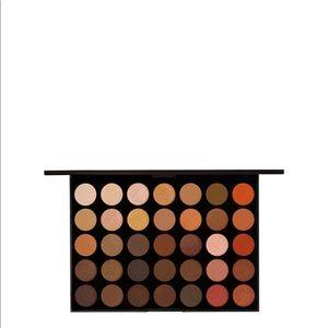 Morphe Makeup - NEW 35O Nature Glow Eyeshadow Palette